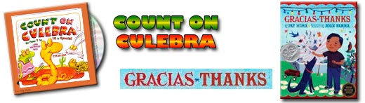 Count on Culebra and Gracias-Thanks